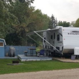 Sunny Beach RV Resort