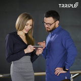 New Album of Trriple mWallet - Mobile Payment Solution