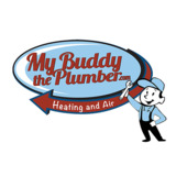 My Buddy The Plumber Heating & Air