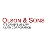 Olson & Sons, Attorneys-at-Law, A Law Corporation