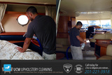 Yacht And Boat Upholstery Cleaning