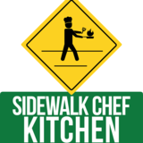Sidewalk Chef Kitchen