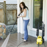 Harris Pressure Washing LLC