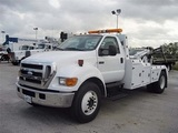 Profile Photos of Conway Towing Service