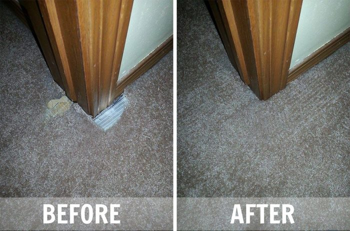 Carpet Repair in Maricopa, Carpet Cleaning Service In Maricopa AZ Profile Photos of Creative Carpet Repair Fayetteville 5914 Fairway Dr - Photo 5 of 7