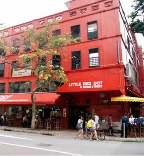 Profile Photos of BreakFixNow Bugis Village, GROUND FLOOR, Little Red Dot Building, 62 Queen Street, #ABFL 1-5 - Photo 4 of 5