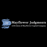 Mayflower Judgments 1685 S. Colorado Blvd., Suite 364