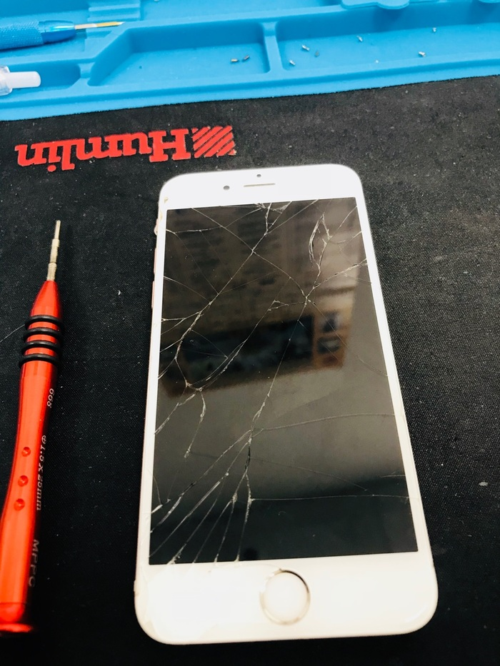 Profile Photos of Fonestech - iPhone Screen Repair Wombourne 10, Townsend Place Kingswinford - Photo 3 of 6