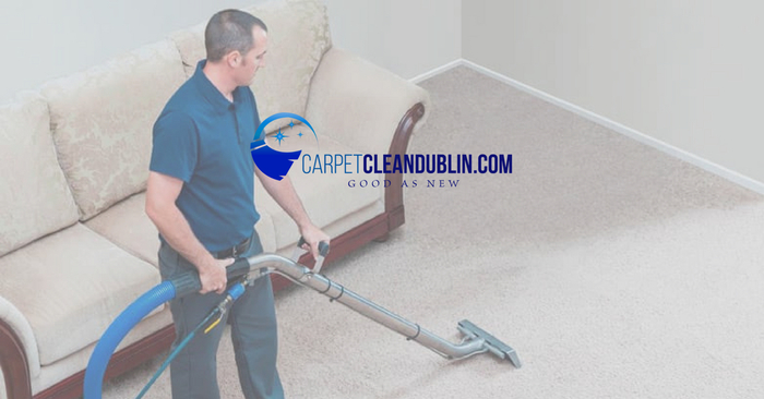 Residential Carpet Cleaning of Carpet Cleaning Dublin New Album of Carpet Clean Dublin 20/21 St. Patrick's Road, Dalkey - Photo 2 of 4
