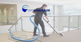 Commercial Carpet Cleaning of Carpet Clean Dublin