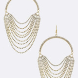 Gorgeous Gems Costume Jewelry Sale