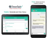 New Album of TimenTask - Time Tracking Software