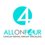 All on 4 Cancun Dental Implant Specialists