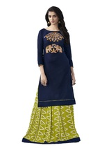 Trendy Kurtis of Urban India