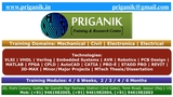 Pricelists of Priganik Training and Research Centre