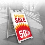 Pricelists of Nonstop Signs and Graphics