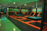 Urban Air Trampoline & Adventure Park 5324 Northwest Cache Road