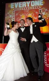 Profile Photos of The Wedding Game Show