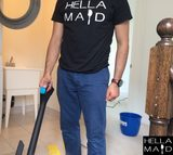 cleaning services guelph