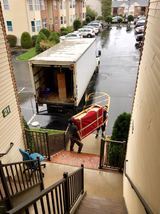 New Album of Vector Movers NJ