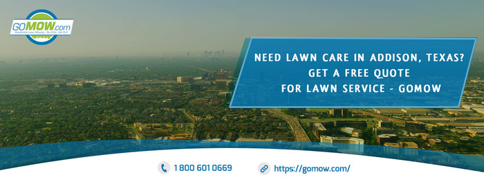 GoMow Lawn Mowing Services of GoMow Lawn Care Services 101 S. Coit Road Suite 36-115 - Photo 27 of 27