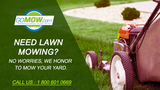 GoMow Lawn Care Services 101 S. Coit Road Suite 36-115