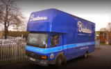Bradbeers Removals Budds Lane, Romsey, Hampshire, SO51 0EZ