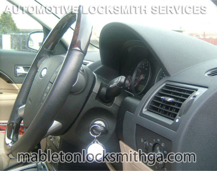Mableton Automotive Locksmith Locksmith Services of Victor's Locksmith Co. 1306 Old Powder Springs Rd SW - Photo 2 of 12