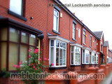Residential Mableton locksmith