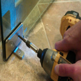 Frameless Shower Door Repair Install Denver