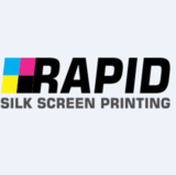 RAPID SILK SCREEN PRINTING