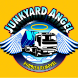 Junkyard Angel Junk Removal and Recycling