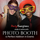 Photo Booth is Perfect Addition in Events