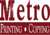 Profile Photos of Metro Printing & Copying