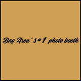 Photo Booth Rent Bay Area, San Jose