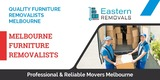Movers Melboure of Eastern Removals