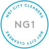 NG1 City Cleaners, Nottingham