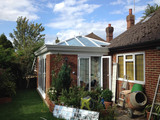House, property and commercial building extensions in surrey