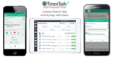 New Album of TimenTask - Task Management Software USA