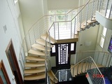 Profile Photos of Modern Stairs