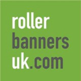 rollerbanners