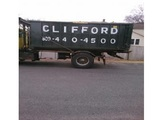 New Album of Daniel J. Clifford & Son, Inc.