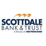 Scottdale Bank & Trust, a division of Mid Penn Bank - Connellsville