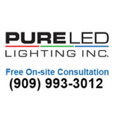 Pure LED Lighting Inc