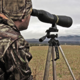 The Best Spotting Scope for Bird Watching