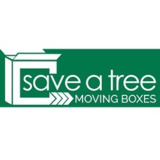 Save A Tree Moving Boxes