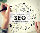 SEO Company in West Delhi