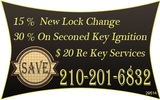24 Hour Locksmith San Antonio, San Antonio