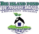 Big Island Pond Remodeling & Replacement Specialists, Hampstead