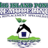 Big Island Pond Remodeling & Replacement Specialists